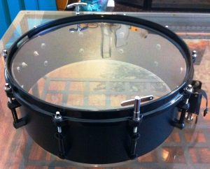 Drumhead Changing