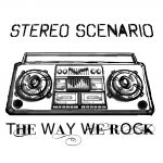 The Font Cover - STEREO SCENARIO - The Way We Rock CD