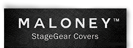 Maloney StageGear Covers